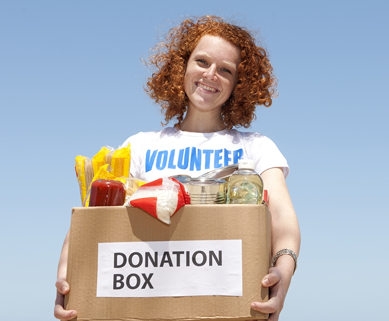 Caribou Centre- How to Volunteer